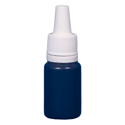 JVR Revolution Kolor, opaque prussian blue #119, 10ml