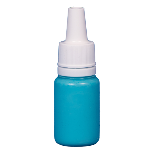 JVR Revolution Kolor, opaque turquoise #120,10ml