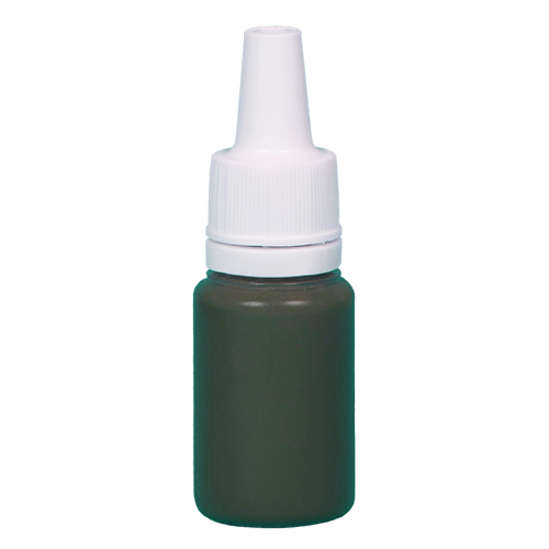 JVR Revolution Kolor, opaque sap green #123,10ml