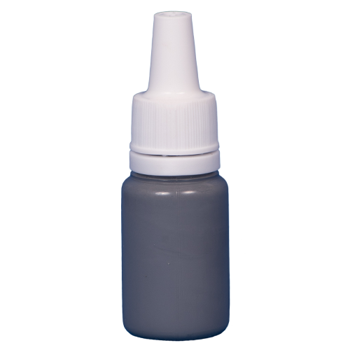 JVR Revolution Kolor, opaque gray #124, 10ml