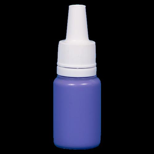 JVR Revolution Kolor, opaque royal blue #128, 10ml