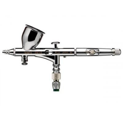 Аэрограф Iwata Custom Micron CM-C Plus2  (0,23мм)