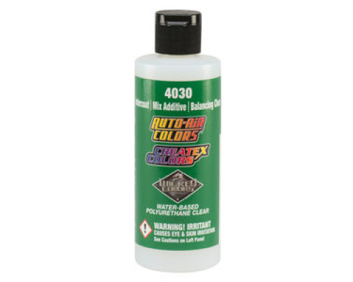Balancing Clear | Mix Additive 4030 (смола полиуретановая), 60 мл