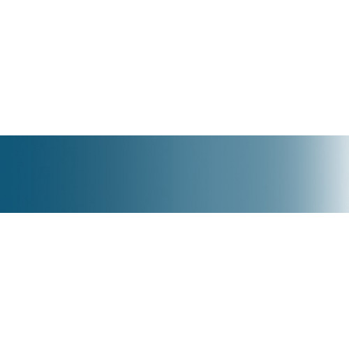 AB Transparent Caribbean Blue 5105 (краска прозрачная карибский синий), 60 мл
