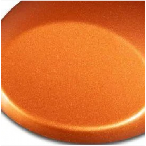 Wicked Metallic Copper (металлик медь), 60 мл