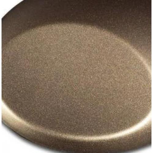 Wicked Metallic Elegance (металлик светлая коричневая), 60 мл