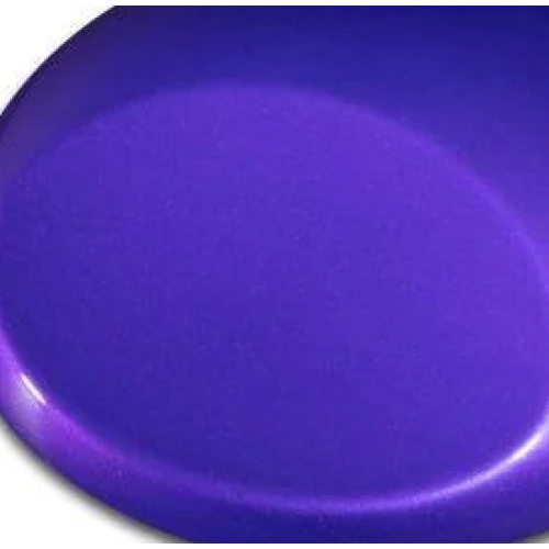 Wicked Pearl Electric Purple (перламутровая электрик фиолетовая), 60 мл