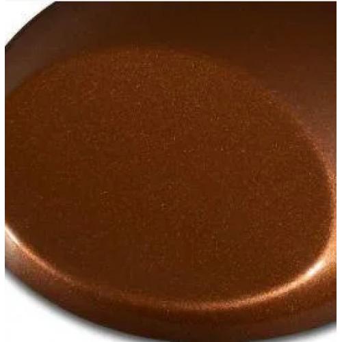 Wicked Metallic Light Brown (металлик коричневая), 60 мл