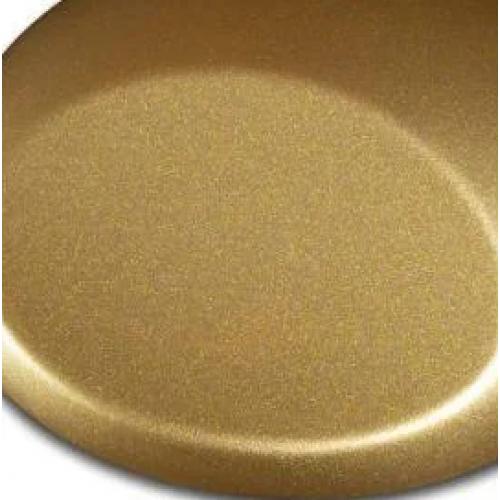 Wicked Metallic Actress Gold (металлик золотая), 60 мл
