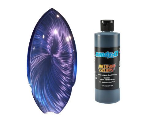 Кэнди краска Createx 4656 candy2o Midnight Blue, 120 мл