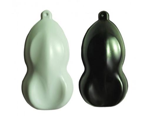 Форма-выкраска пластиковая для образцов