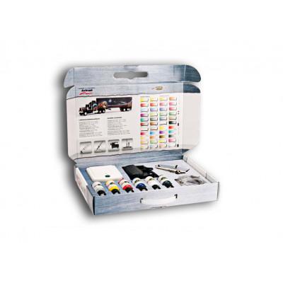 Набор для аэрографии Harder&Steenbeck Ultra Starter Set 125555