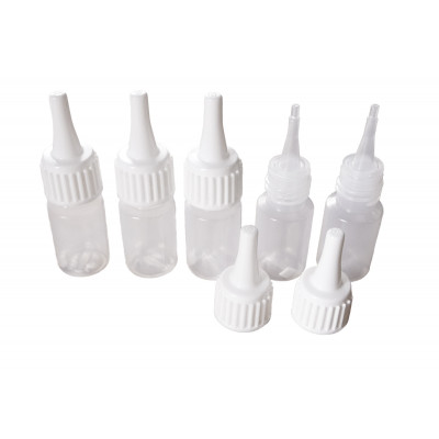 Ємності пластикові H&S 266092 10мл, 5шт