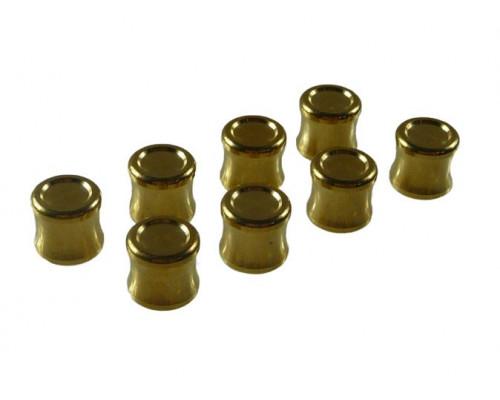 Грузики для трафаретов маленькие Harder&Steenbeck 410010, 8 шт