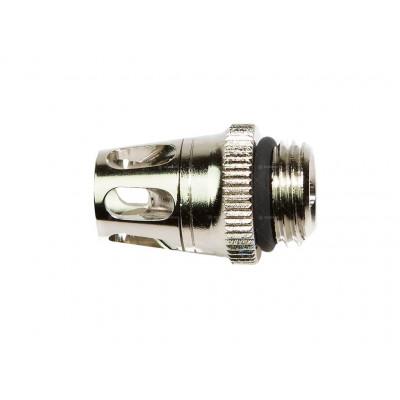 Диффузор в сборе Harder&Steenbeck air cap 0.15/0.2mm, 123763