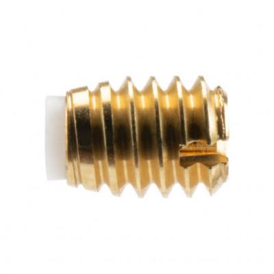 Тефлоновое уплотнительное кольцо иглы 0.5 мм с втулкой I1257 для аэрографов Iwata