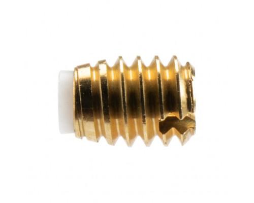 Тефлоновое уплотнительное кольцо иглы 0.3 мм с втулкой I7251 для аэрографов Iwata