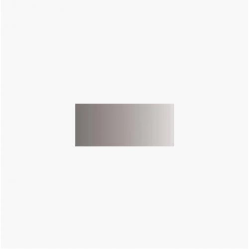 Краска акриловая Com Art 20011 Transparent Black черная полупрозрачная, 28 мл