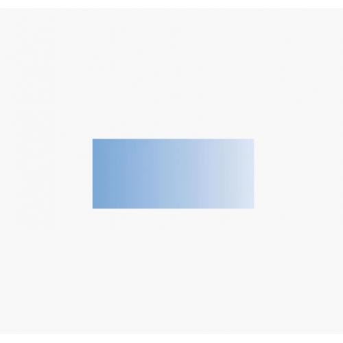 Краска акриловая Com Art 20031 Transparent Ultramarine ультрамарин полупрозрачный, 28 мл