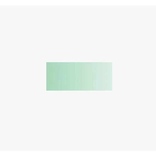 Краска акриловая Com Art 20051 Transparent Emerald Green изумрудная полупрозрачная, 28 мл