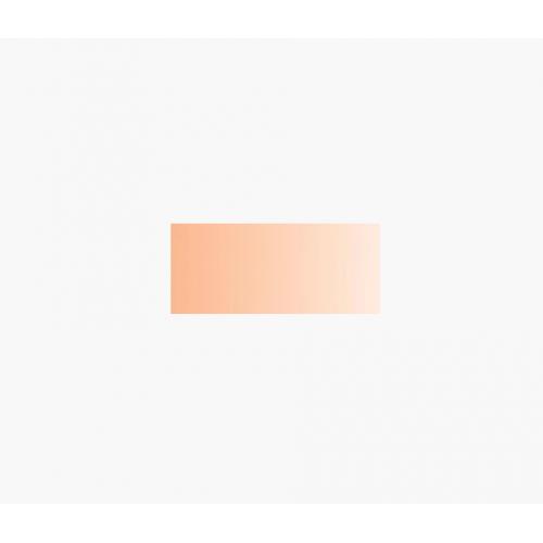 Краска акриловая Com Art 20131 Transparent Orange оранжевая полупрозрачная, 28 мл
