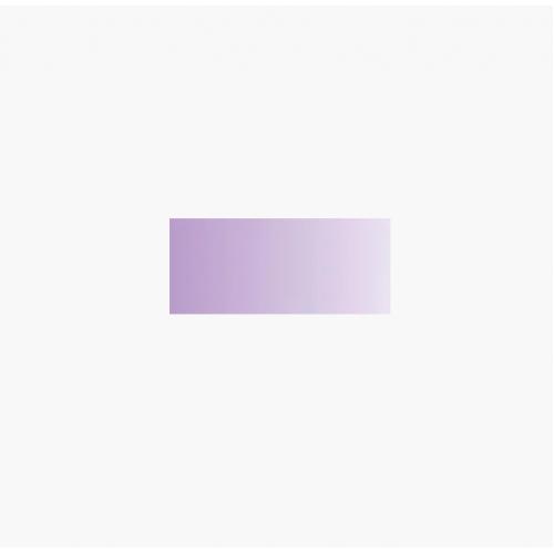 Краска акриловая Com Art 20181 Transparent Violet фиолетовая полупрозрачная, 28 мл
