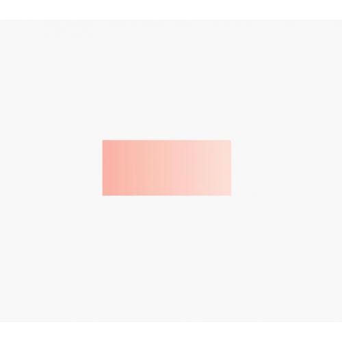 Краска акриловая Com Art 20191 Transparent Vermillion киноварь полупрозрачная, 28 мл