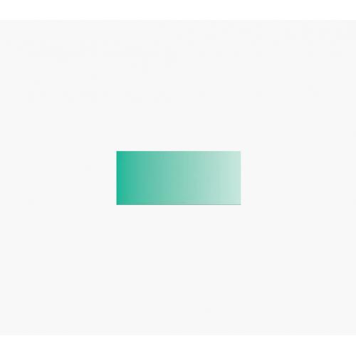 Краска акриловая Com Art 10051 Opaque Phtalo Green зеленая укрывистая, 28 мл