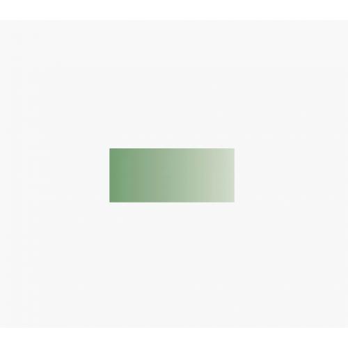 Краска акриловая Com Art 10061 Opaque Chrome Green зеленая хромовая укрывистая, 28 мл