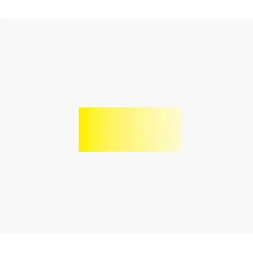 Краска акриловая Com Art 10071 Opaque Hansa Yellow ганза желтая укрывистая, 28 мл