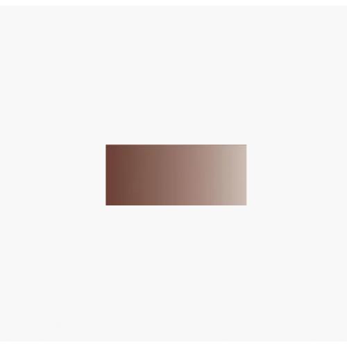 Краска акриловая Com Art 10141 Opaque Burnt Umber умбра жженная укрывистая, 28 мл