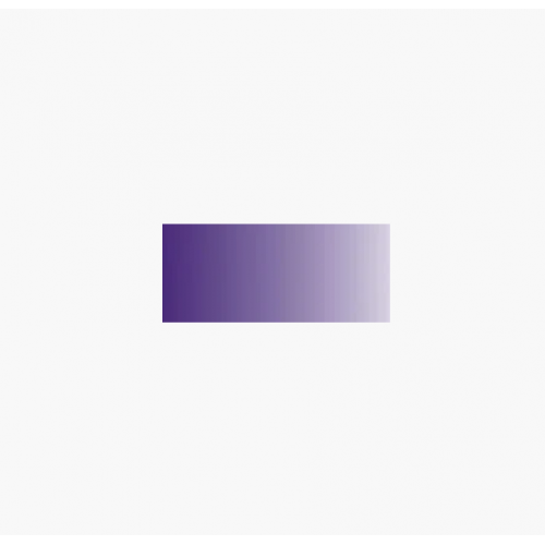 Краска акриловая Com Art 10161 Opaque Violet фиолетовая укрывистая, 28 мл