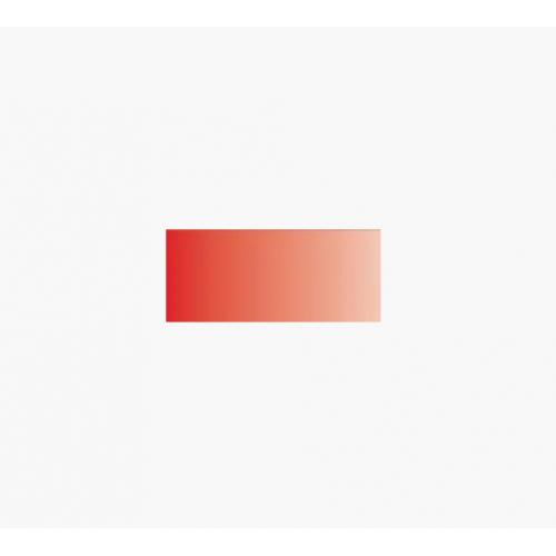 Краска акриловая Com Art 10171 Opaque Deep Red глубокая красная укрывистая, 28 мл