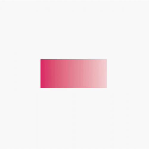 Краска акриловая Com Art 10261 Opaque Naphtol Dark Red темная красная укрывистая, 28 мл