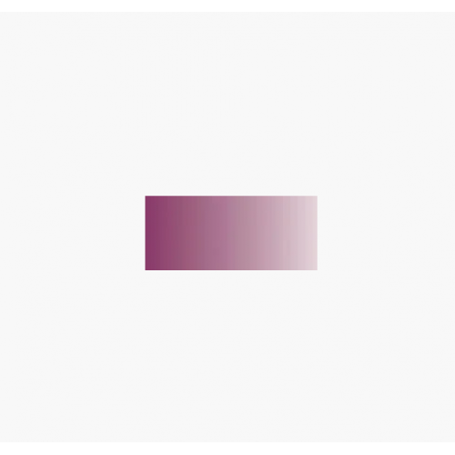 Краска акриловая Com Art 10431 Opaque Manganese Violet марганцевая фиолетовая укрывистая, 28 мл