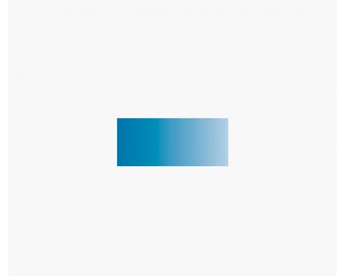 Краска акриловая Com Art 10371 Opaque Mineral Blue минеральная синяя укрывистая, 28 мл