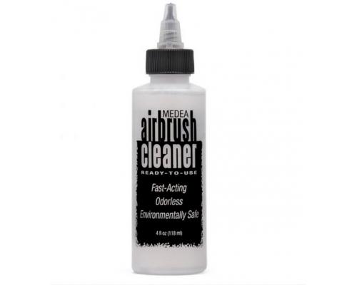 Разбавитель-очиститель IWATA Com Art 650004 Airbrush Cleaner, 112 мл