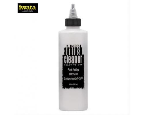 Разбавитель-очиститель IWATA Com Art 650008 Airbrush Cleaner, 224 мл