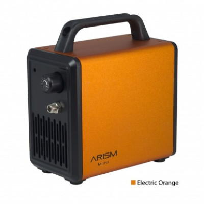 Компрессор Sparmax ARISM MINI Electric Orange 161017