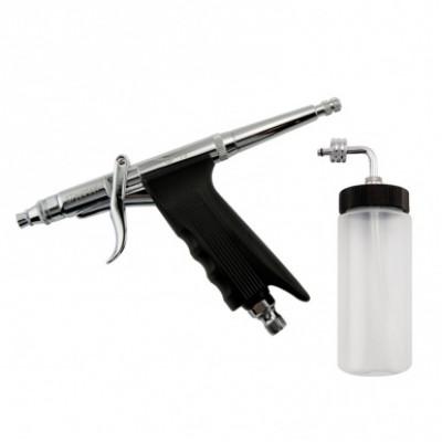 Аэрограф Sparmax GP-70 пистолетного типа 0.7 мм, 884016