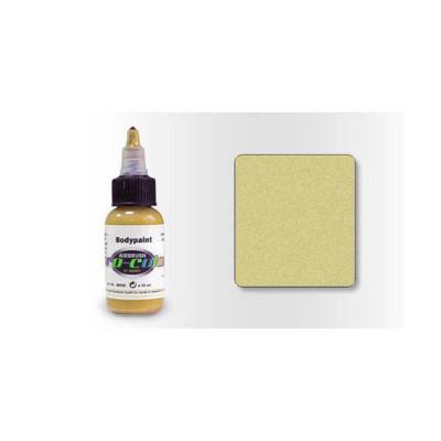 Аквагрим Pro-color gold 68102, 30мл