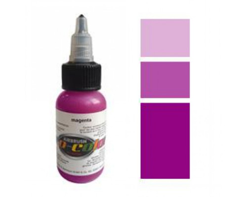 Pro-color 60008 opaque magenta (маджента), 30мл