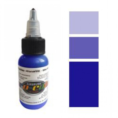 Pro-color 60010 opaque ultramarin (ультрамарин), 30мл