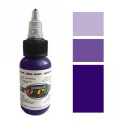 Pro-color 60013 opaque blue violet (фиолетово-синяя), 30мл