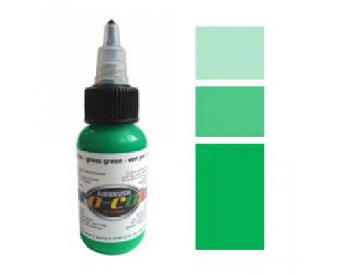 Pro-color 60015 opaque grass green (травяная зеленая), 30мл