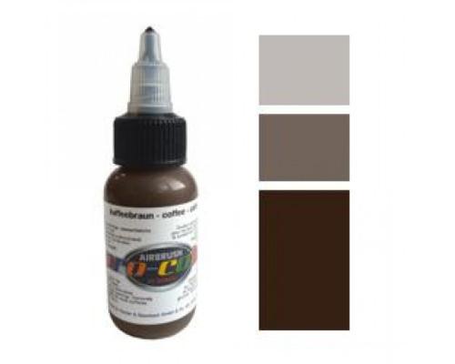 Pro-color 60022 opaque coffee (кофе), 30мл