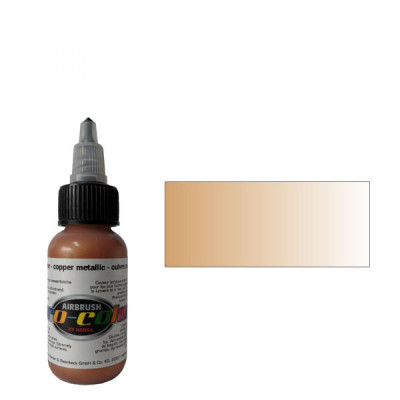 Pro-color 63063 copper metallic (медный металлик), 30мл