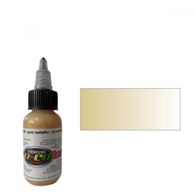 Pro-color 63061 gold metallic (золотой металлик), 30мл