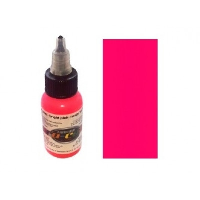 Pro-color 62054 bright pink (розовый неон), 30мл
