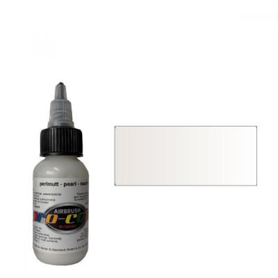Pro-color 63064 pearl (перламутр), 30мл